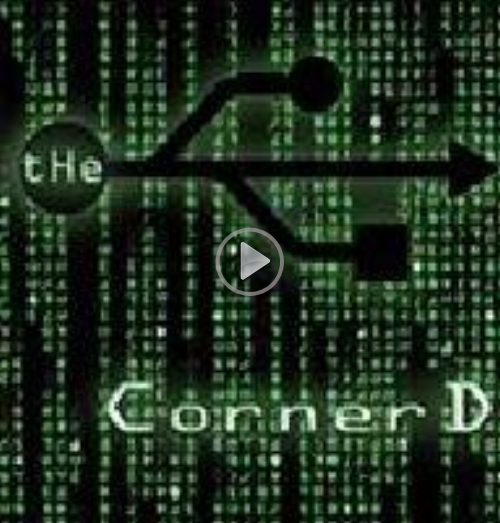 "The CornerD - S02 Ghost track ""Linux day"""