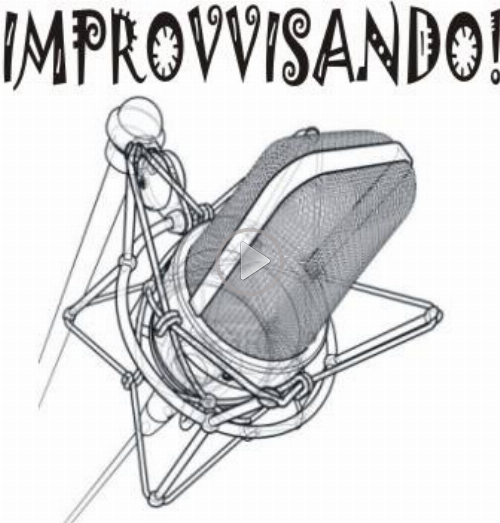 "Improvvisando 2014! 72^  """" News e Vita Universitaria"""""