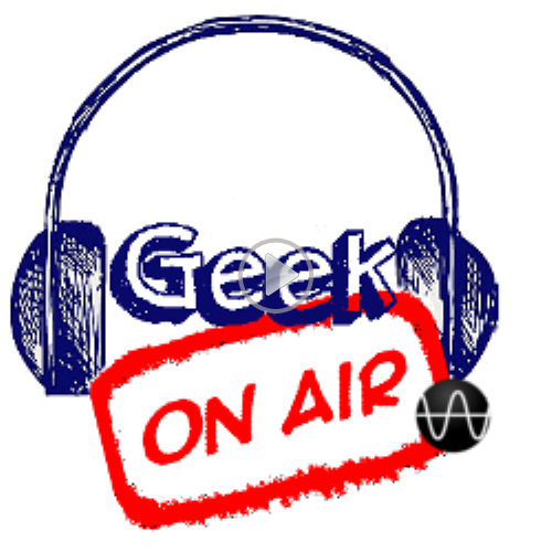 Geek On Air 11a puntata:Gian Marco De Francisco (Grafite)