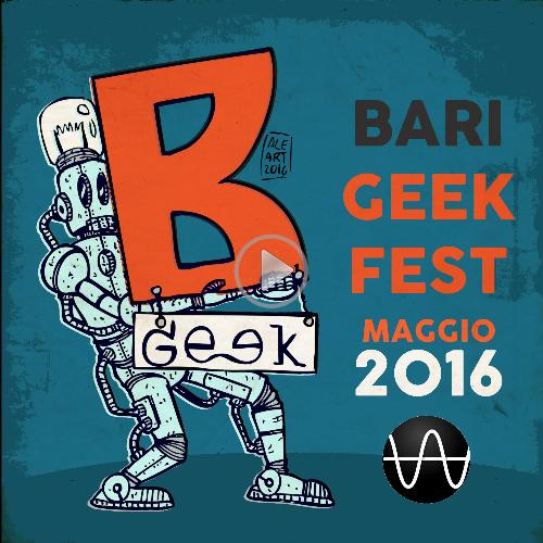 Podcast Radio Frequenza Libera - Archivio Podcast - Geek On Air b9b3a374fac