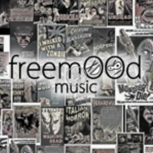 FREEMOOD music 10/11/16 @ Fix It Radio - Part 3/3