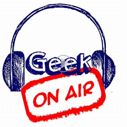 Geek On Air 2a puntata: Intervista a Lorenzo Zambetti di Midgar - Costume & Props