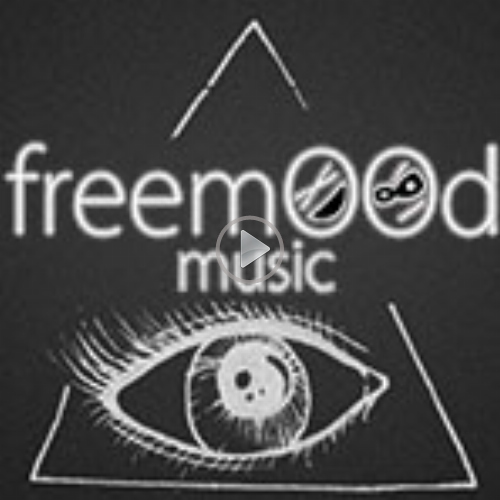 FREEMOOD music 15/12/16 @ Fix It Radio - Part 2/3