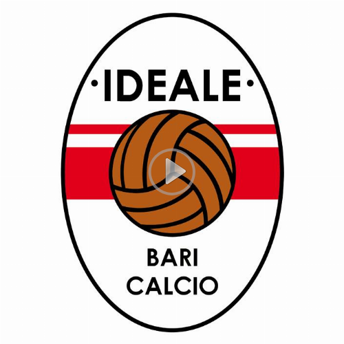 Ideale Bari 5 - 1 New Team Cellamare Primo Tempo