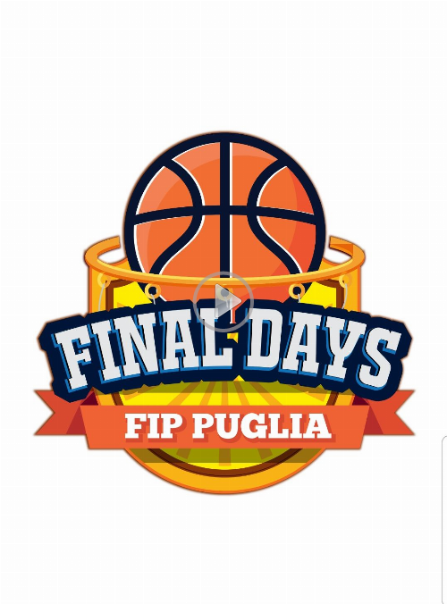 FINAL DAYS di Basket al CUS Bari