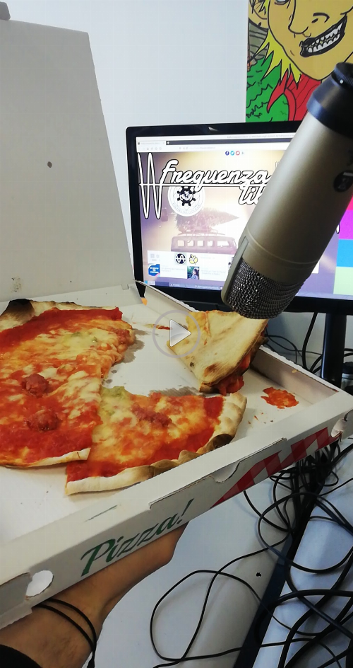 Pizza Time ep.01