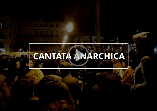 Cantata Anarchica