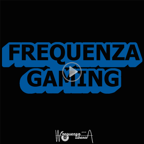 Frequenza Gaming - 04 - 100 Bolle Bobble